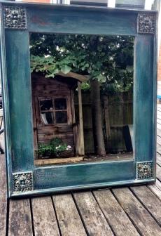 Mallorquien Mirror
